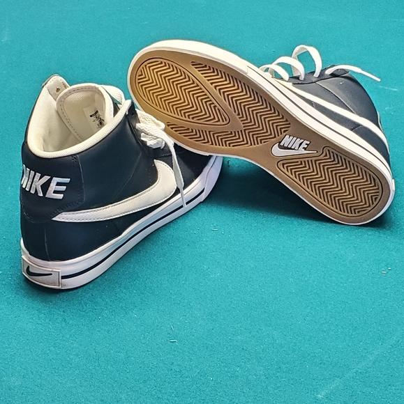 Vintage Nike High Tops   Poshmark